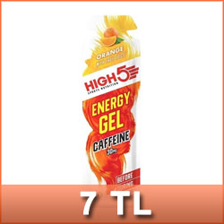 High5 Energy Gel Caffeine 40 Gr
