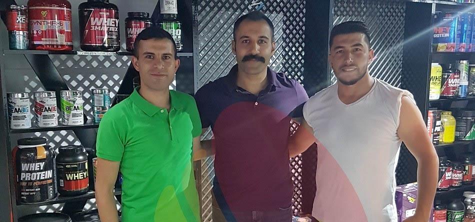 Kırşehir Asr Spor Salonu